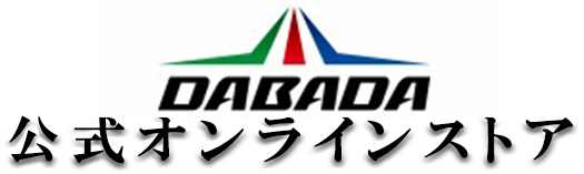 DABADA公式オンラインストア